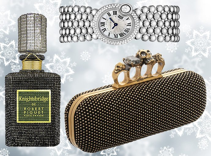 We pick 6 luxury gift ideas for women -