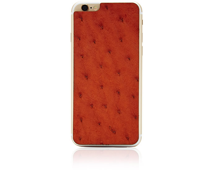 cognac-ostrich-iphone-6-leather-back