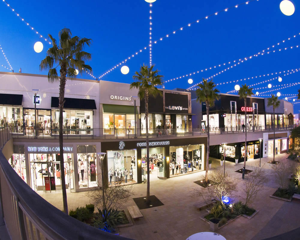 The 10 biggest malls in the USA Page 3 of 4 Luxurylaunches