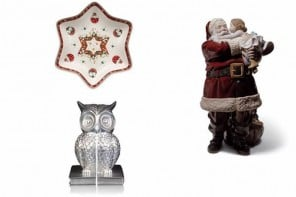 Best of Luxpresso: Christmas gifts, food, watches and ice hotel