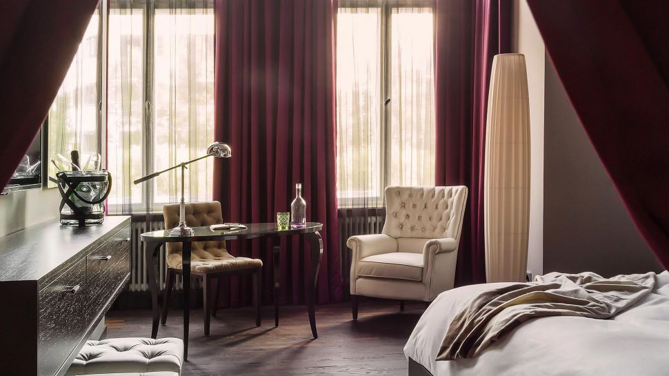 The 15 best luxury hotels that opened in 2014 for Designer hotel berlin