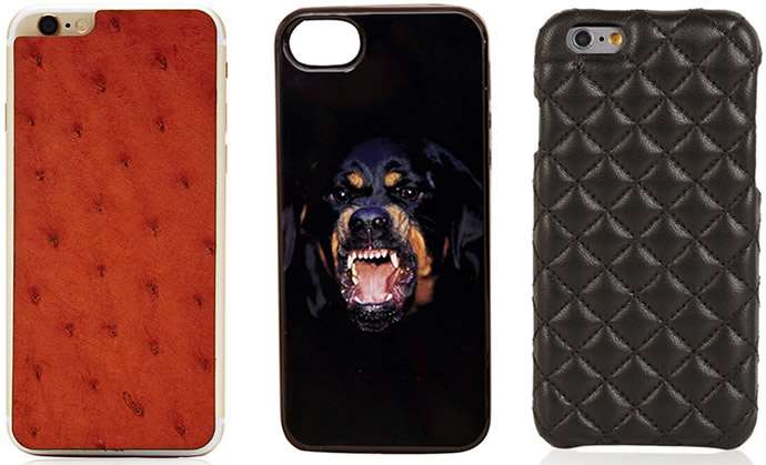 We Pick The 6 Best Iphone 6 Cases From Designer Labels
