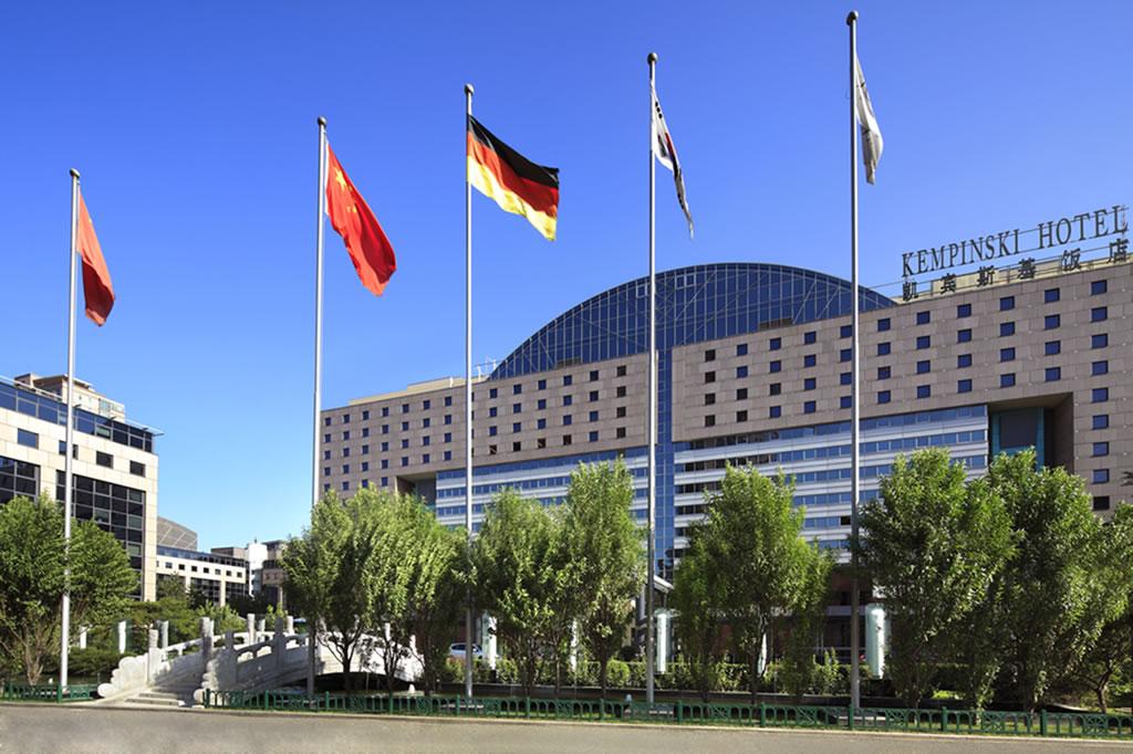 Best Hotel In Beijing For Westerners