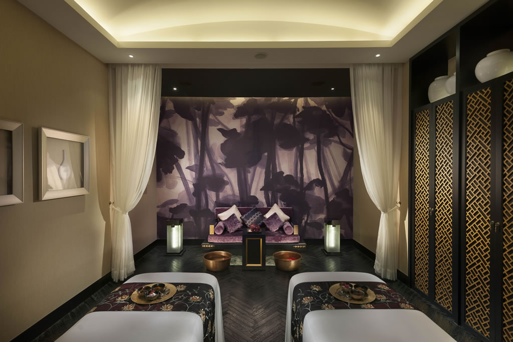 Sublime Experience At The Mandarin Oriental Spa Guangzhou