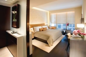 The Mandarin Oriental Landmark Hong Kong collaborates with Dior for an exclusive guest package