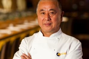 Mixing sushi with success: World famous Chef Nobu Matsuhisa speaks on Luxurylaunches