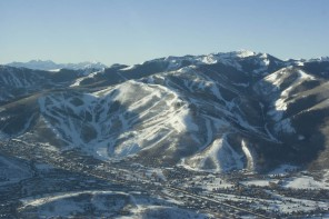 The largest mountain resort in the USA is coming up in Utah