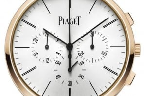 Piaget Altiplano is the worlds thinnest chronograph