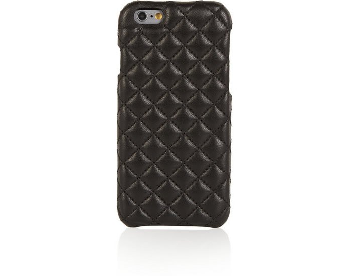 quilted-leather-iphone-6-case