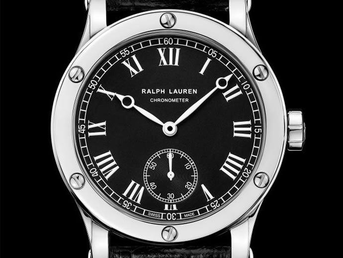 Ralph Lauren Sporting Classic Chronometer gets downsized ...