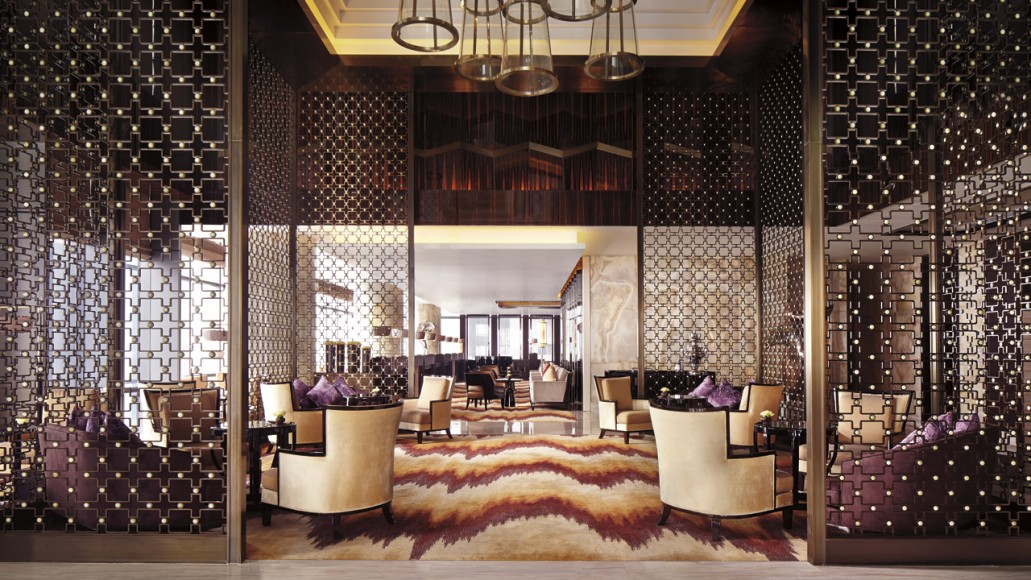 The Ritz Carlton Chengdu Review