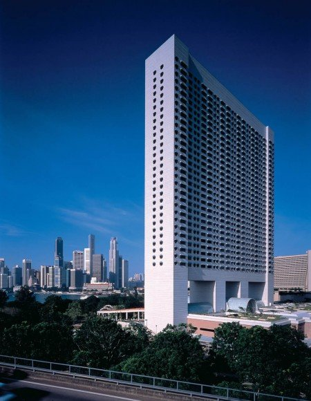 The Ritz-Carlton, Millenia - Singapore