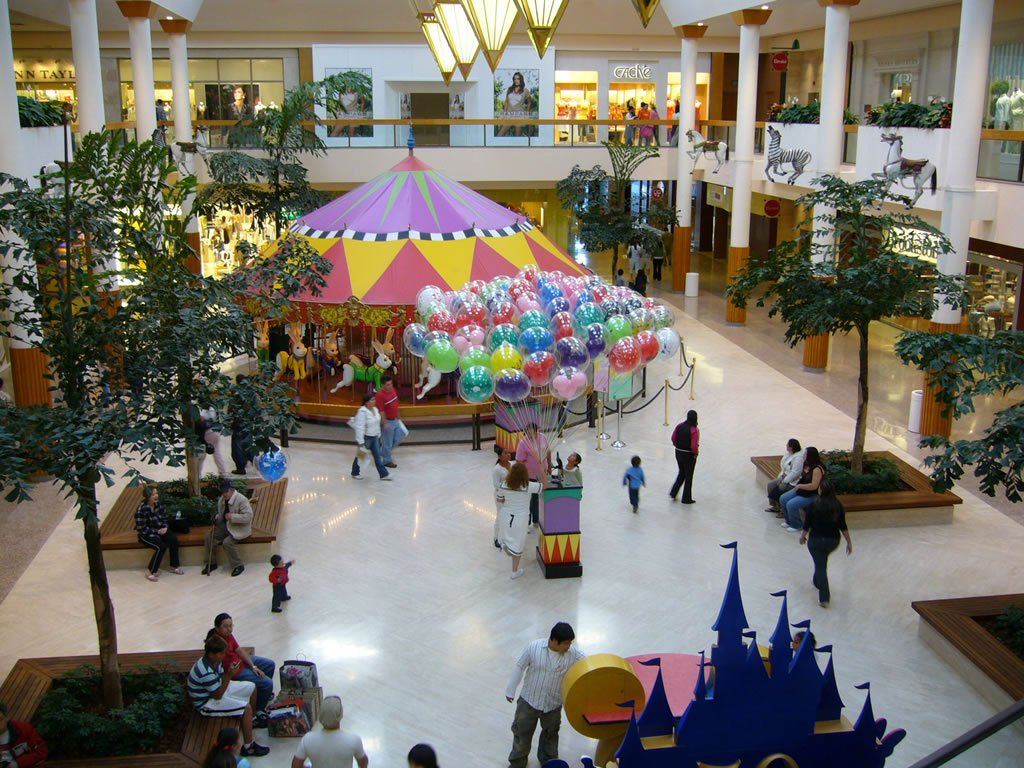 The Biggest Malls Usa Page Luxurylaunches