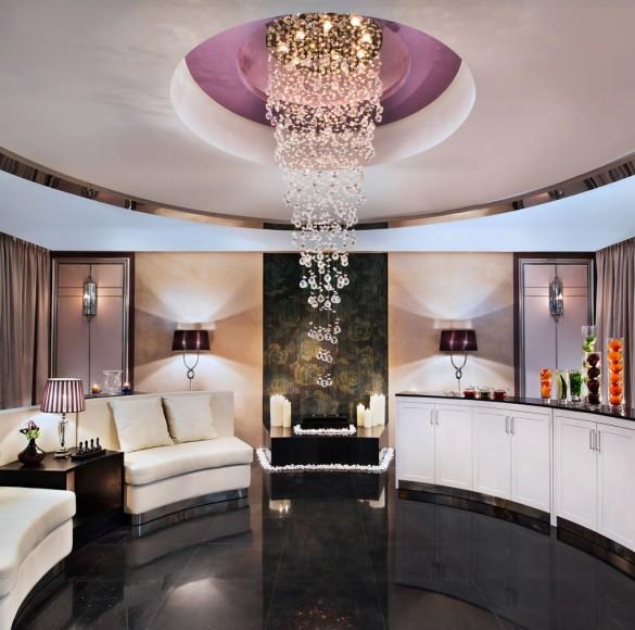 Iridium Room