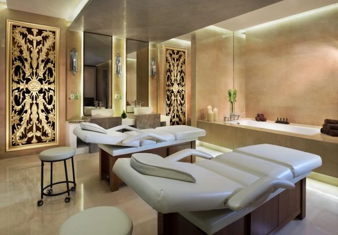 Spa - VIP Treatment Room