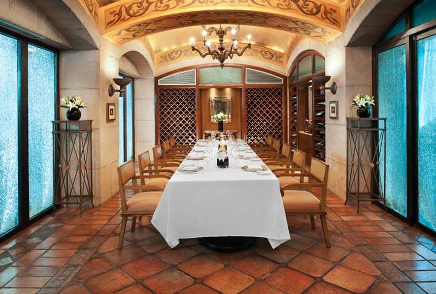Danieli's - Private Dining Room