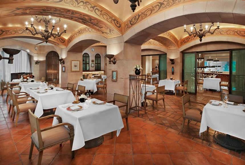 Danieli's Restaurant