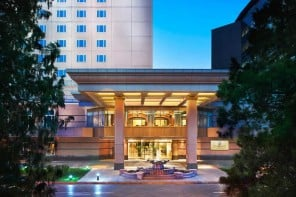 Review: St Regis Beijing – Right in the heart of the city