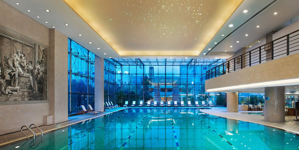 st regis beijing review