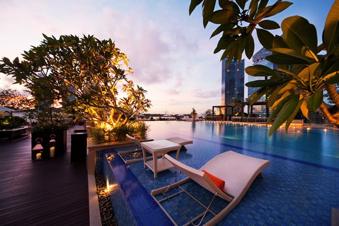 Singapore S Top 5 Luxury Hotels