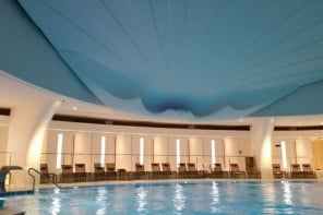 Explore the newly reopened Thermes Marins Monte-Carlo spa