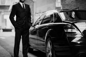 A luxury ride on your fingertips – We try out UberLux in London