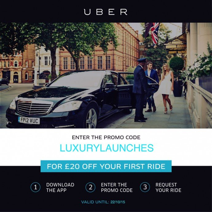 Uber Lux Cars >> A Luxury Ride On Your Fingertips We Try Out Uberlux In