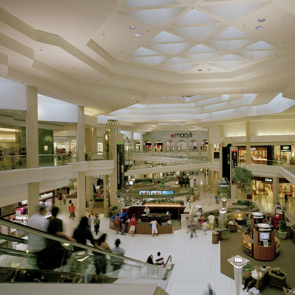 Macys Furniture Outlet Schaumburg: The 10 Biggest Malls In The USA
