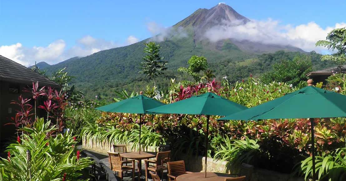 Nayara Spa & Gardens, Costa Rica