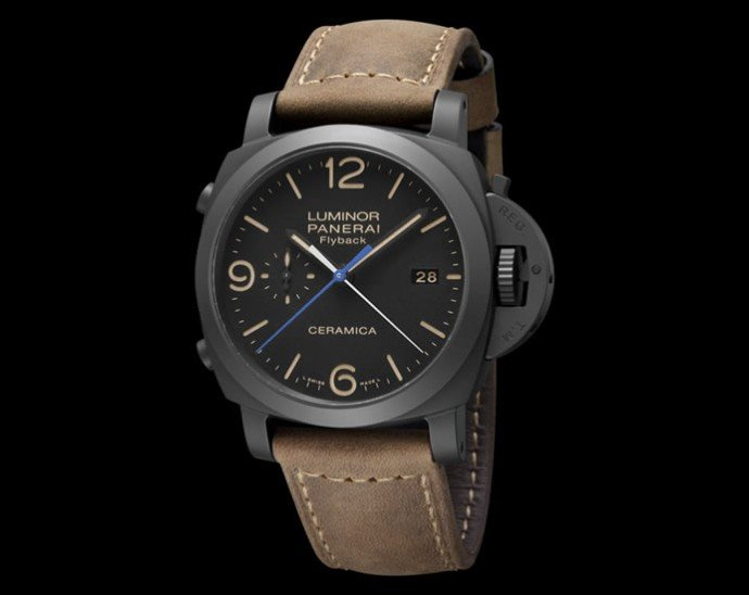 Panerai Luminor 1950 3 Days Chrono Flyback Automatic Ceramica 44mm