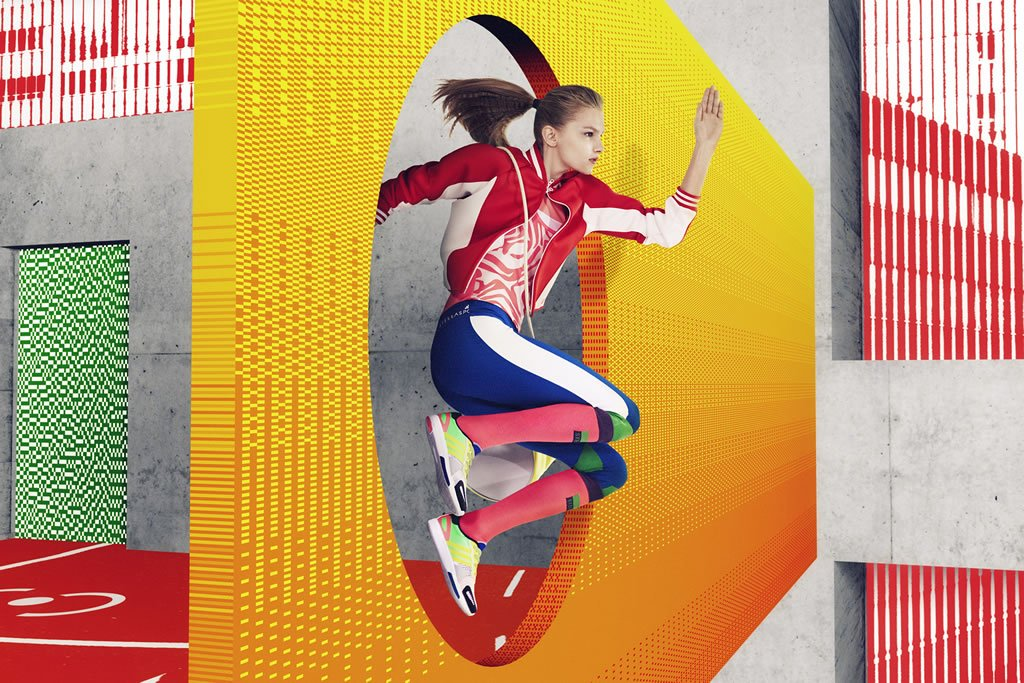 Stella Mccartney And Adidas Celebrate A Ten Year