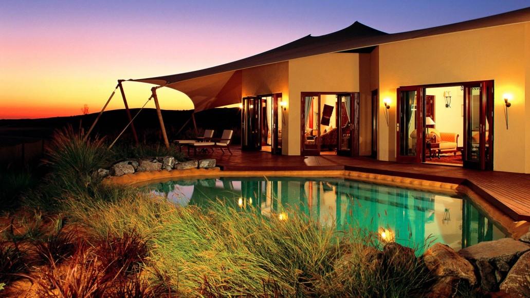 Al Maha A Luxury Collection Desert Resort & Spa, Dubai