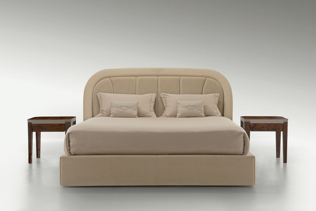 Bentley Home Furniture 39 S Latest Collection Is Inspired By A 1920 39 S Train Station