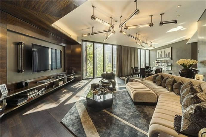 At 15 Million This Is Most Expensive One Bedroom Flat In