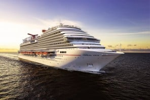 Enjoy the First Ever IMAX Movie Experience on the High Seas Aboard Carnival's New Vista Cruise Ship