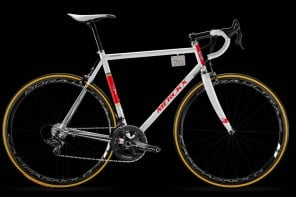 Limited edition Eddy Merckx steel bike goes on sale for $17,500