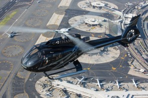 New Yorkers can take a helicopter from Manhattan to JFK for $99