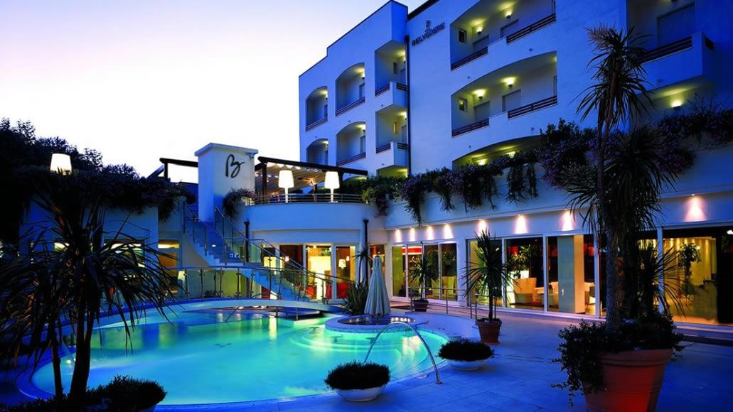 Hotel Belvedere, Italy