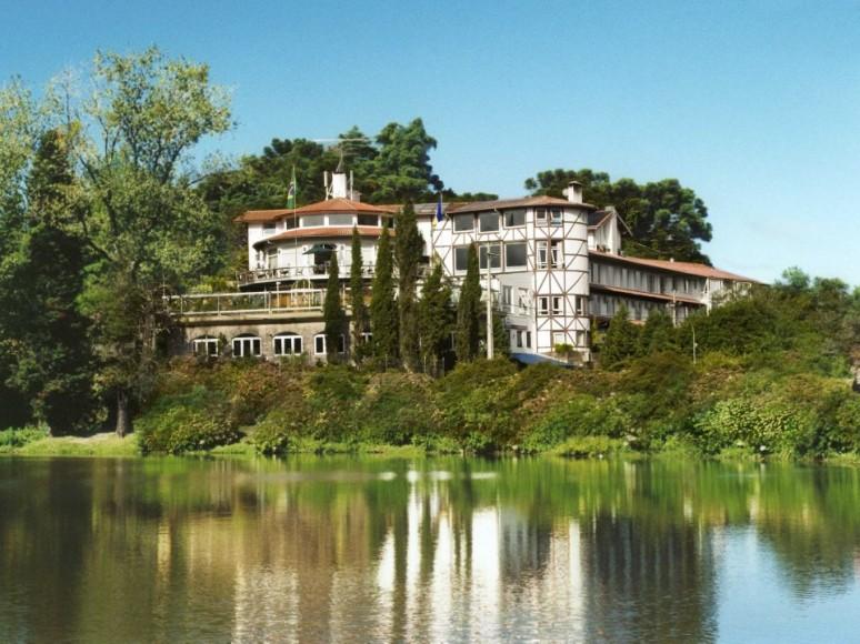 Hotel Estalagem St Hubertus, Brazil