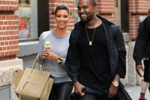 Brooklyn restaurant hosts a Kim & Kanye themed menu this Valentine