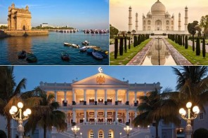 Luxpresso brings to you travelling India in style, the Fendi Chateau,  a Pheonix condo for sale, Imara the oil tanker, Eichardt's hotel, older   models and Hermes shoes