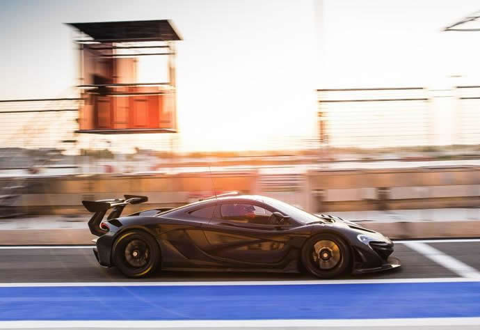 ... Car, Here Producing 986bhp. We Are Not Sure How Many Of Them Will Be  Made But Only The Existing P1 Owners Will Be Offered The Chance To Own The  P1 GTR.
