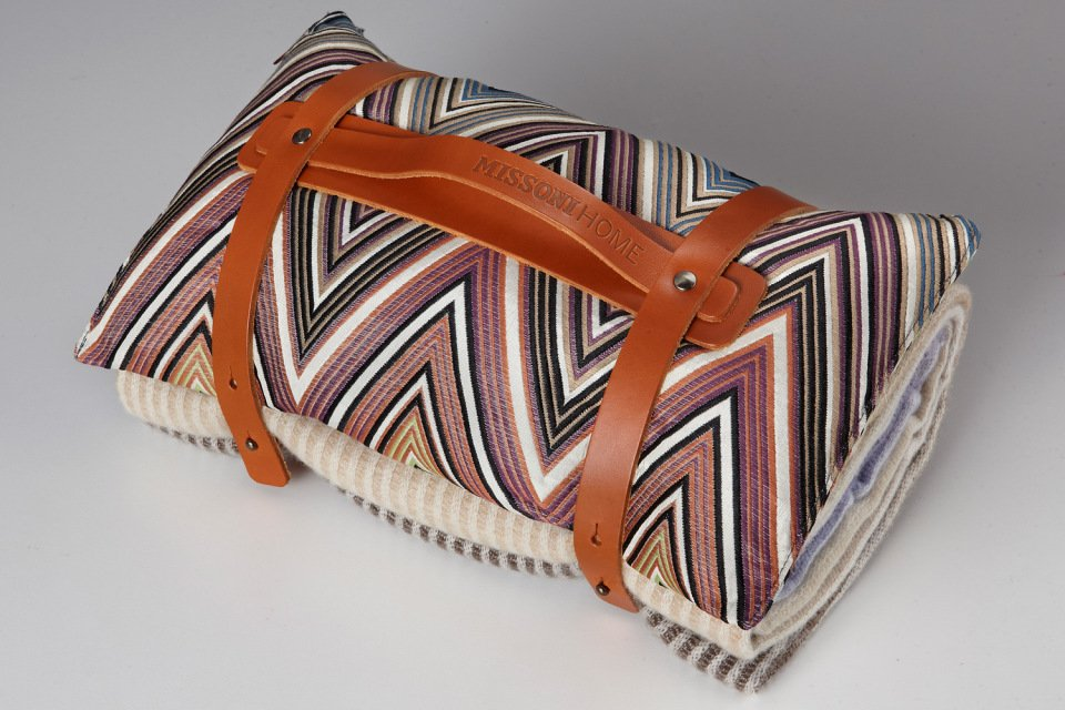 Missoni And Seaside Luxe Create Luxury Travel And Beach