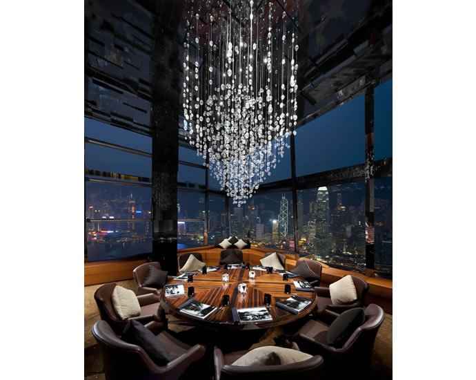 Ozone - Private Dining Room