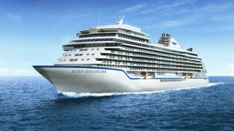 Regent Seven Seas Cruises Seven Seas Explorer