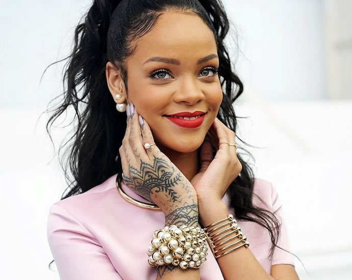 Rihanna Sarah Jessica Parker And Others Have Designed For