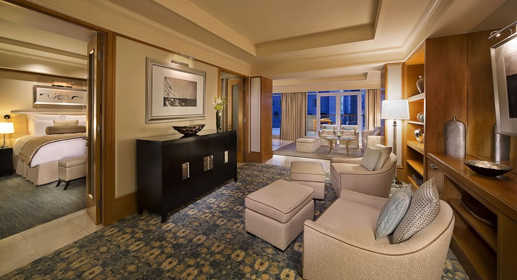 Suite Of The Week The Lavish Ambassador Suite At The