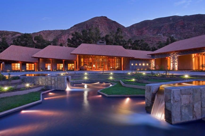 Tambo del Inka, a Luxury Collection Resort & Spa, Brazil