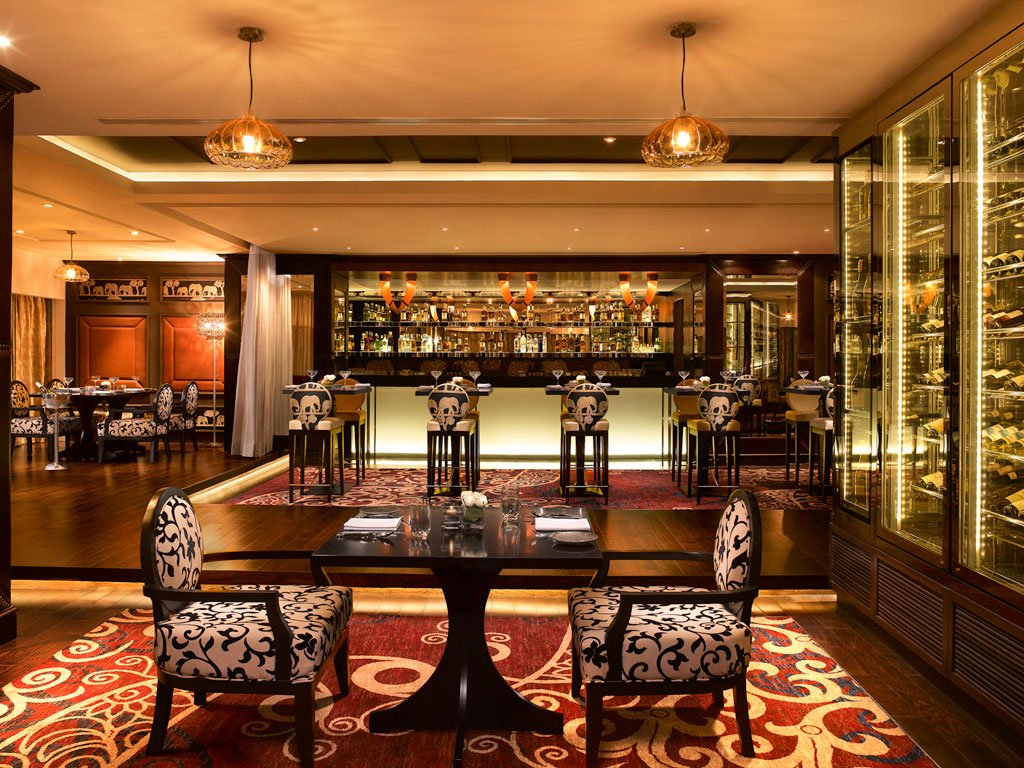 Suite Of The Week The Magnificent Imperial Suite At The Sofitel Bkc Mumbai India