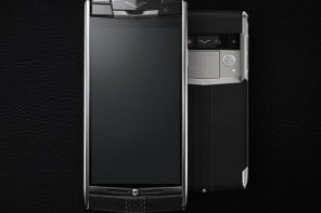 Vertu Signature Touch reviewed – A truly exclusive smartphone